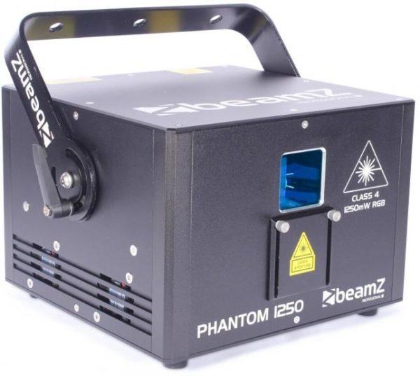 diode laser flashback